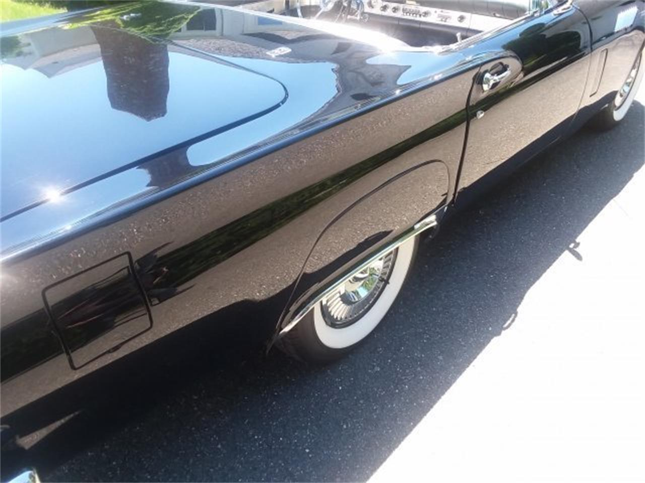1957 Ford Thunderbird (CC-1229486) for sale in Hanover, Massachusetts