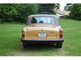 1979 Rolls-Royce Silver Shadow (CC-1229493) for sale in Carey, Illinois