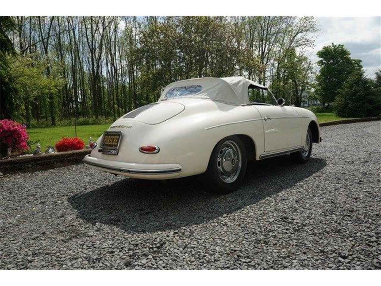 1956 Porsche 356 Replica (CC-1229551) for sale in Monroe, New Jersey