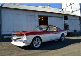 1966 Ford Mustang (CC-1229583) for sale in Onalaska, Texas