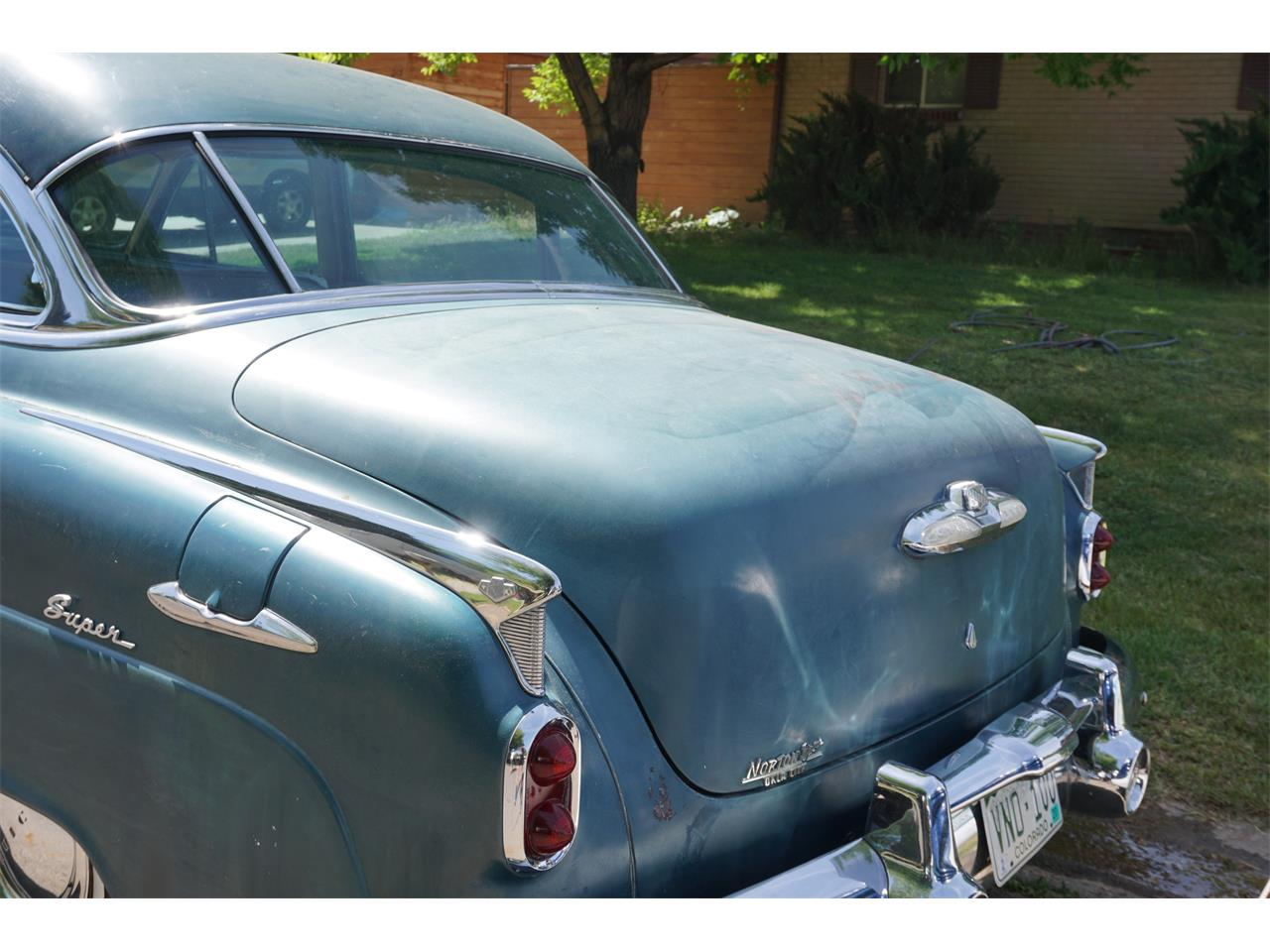 1952 Buick Super (CC-1229586) for sale in Grand Junction, Colorado