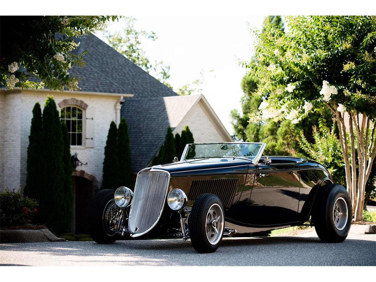 1933 Ford Roadster (CC-1229592) for sale in Birmingham, Alabama