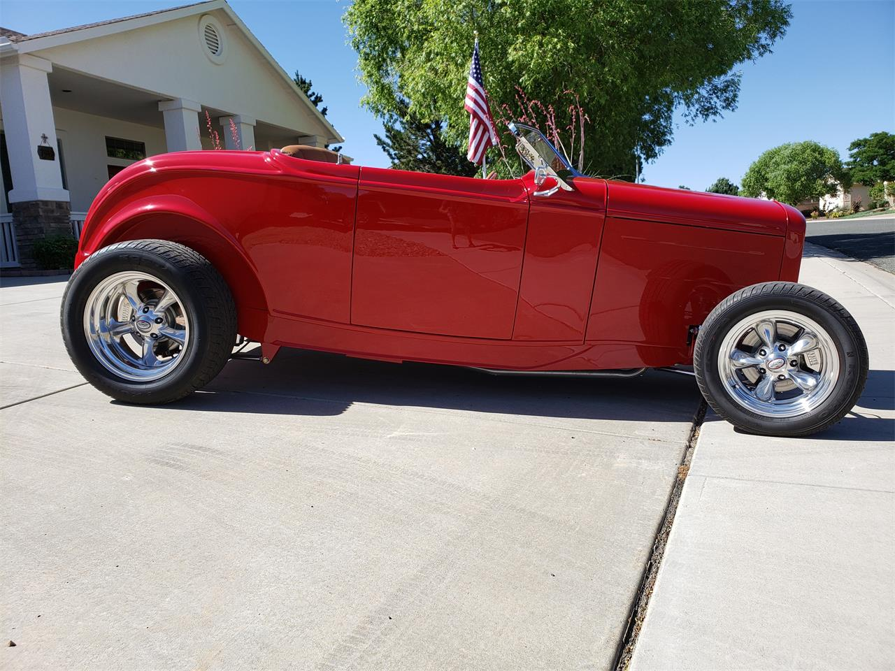 1932 Ford Roadster (CC-1229593) for sale in Prescott Valley, Arizona