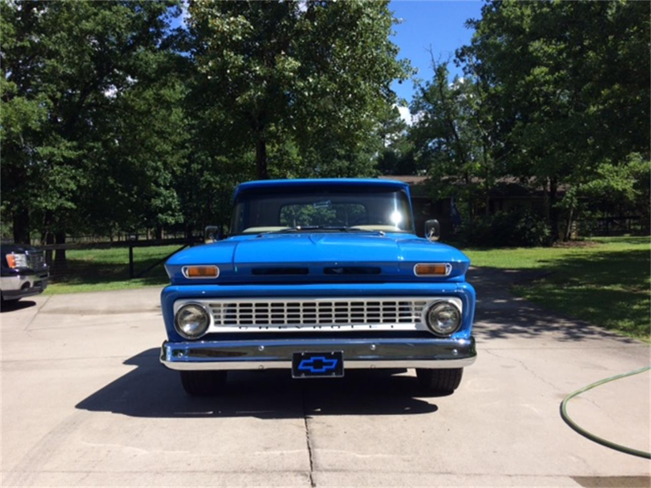 1963 Chevrolet C10 (CC-1229624) for sale in Aiken, South Carolina