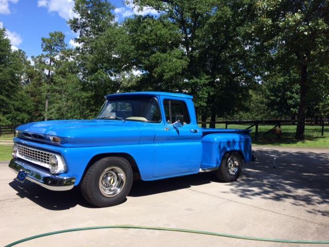 1963 Chevrolet C10 (CC-1229624) for sale in Aiken, South Carolina