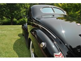 1940 Ford 2-Dr Coupe (CC-1229625) for sale in Milford, New Jersey