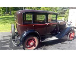 1930 Ford Model A (CC-1220963) for sale in Cadillac, Michigan