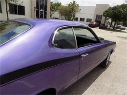 1970 Plymouth Duster (CC-1229633) for sale in POMPANO BEACH, Florida