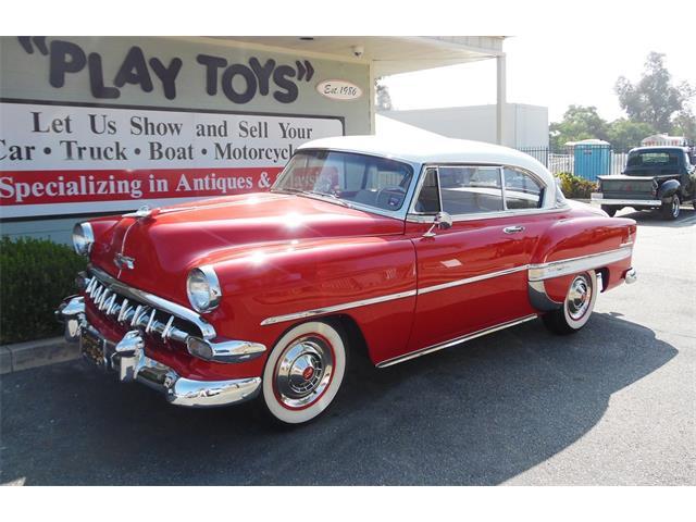 1954 Chevrolet Bel Air (CC-1229649) for sale in Redlands, California