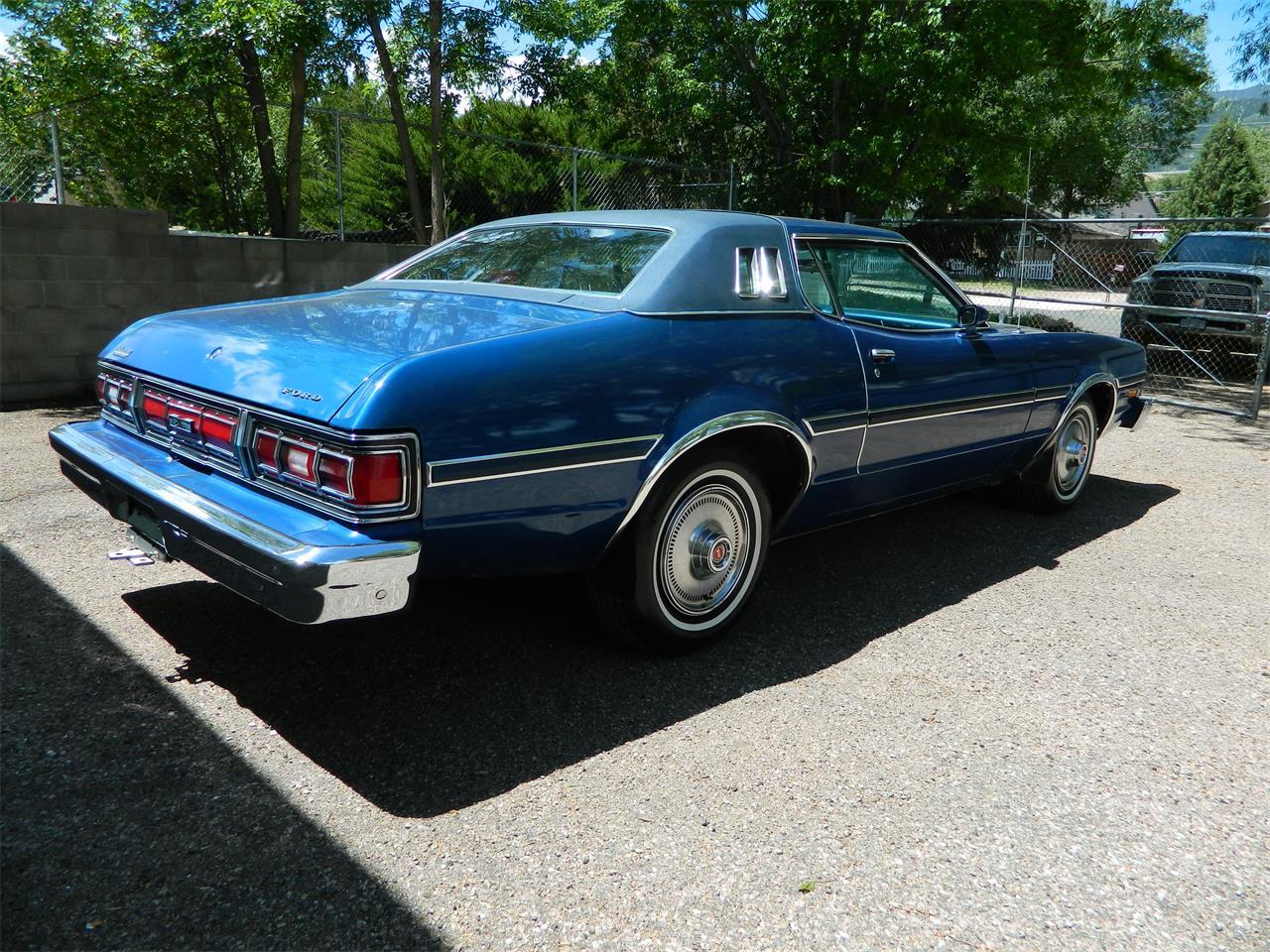 1976 Ford Elite (CC-1229656) for sale in Colorado Springs, Colorado