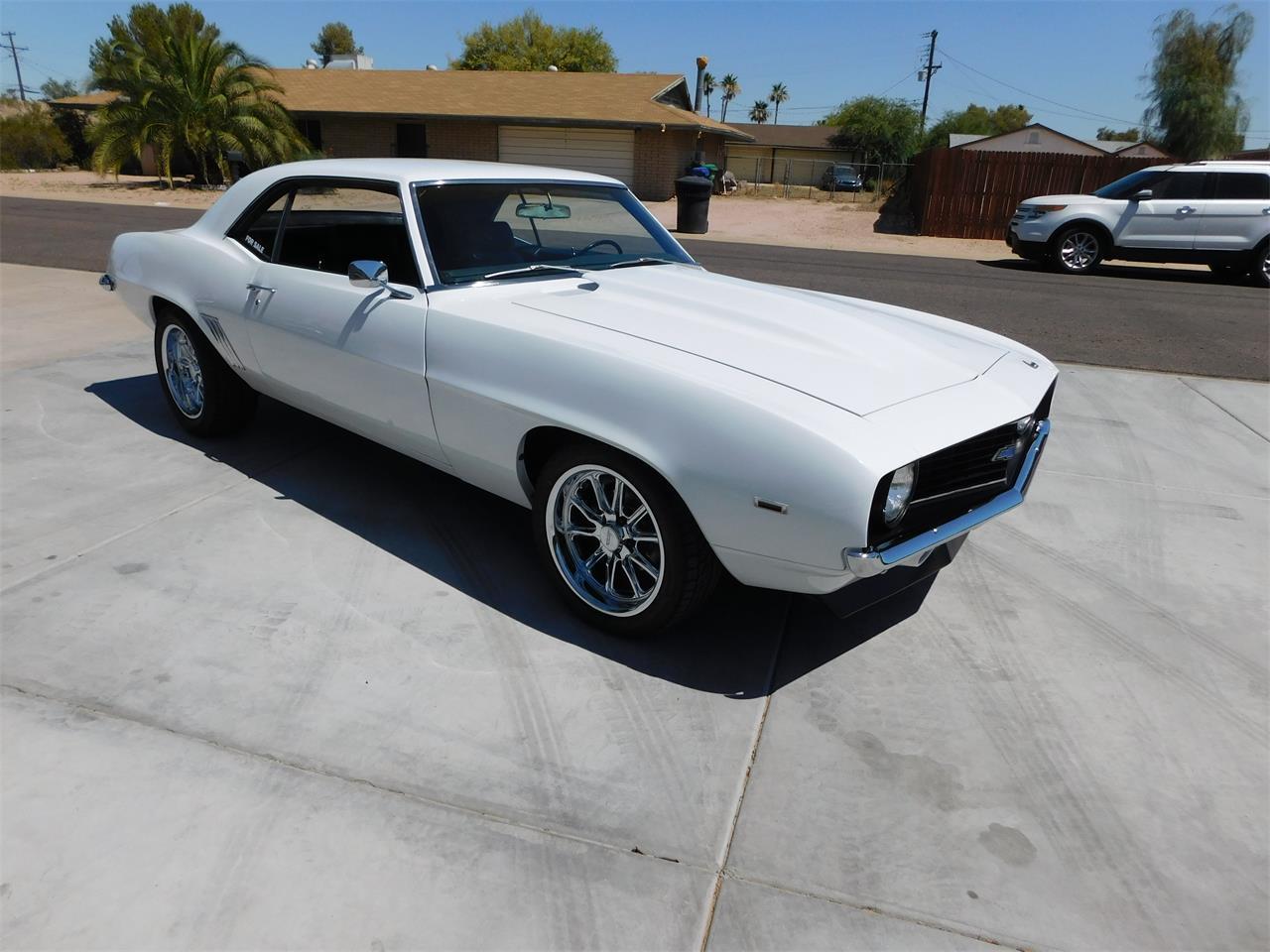 1969 Chevrolet Camaro (CC-1229659) for sale in Mesa, Arizona