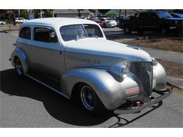 1939 Chevrolet 2-Dr Sedan (CC-1229664) for sale in Tacoma, Washington