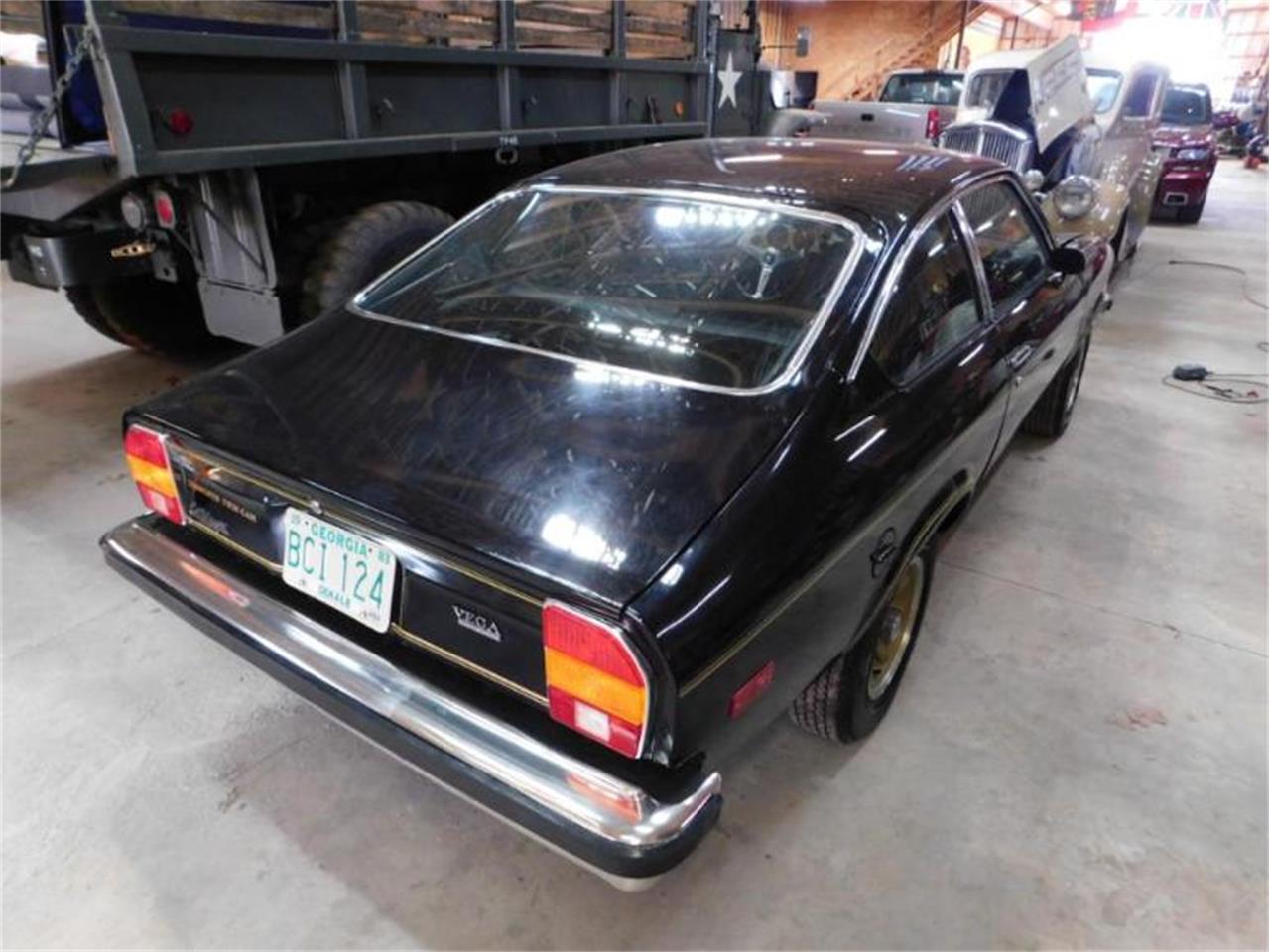 1976 Chevrolet Vega (CC-1229674) for sale in Suwanee, Georgia