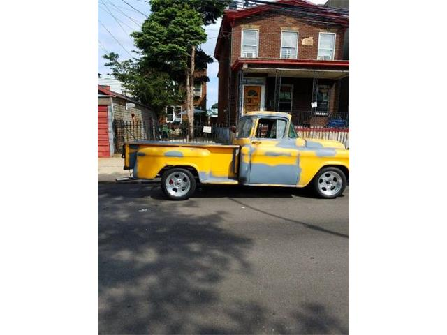 1956 GMC Pickup (CC-1220968) for sale in Cadillac, Michigan