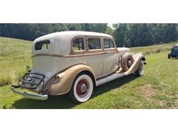 1934 Pierce-Arrow 840A (CC-1229681) for sale in Suwanee, Georgia