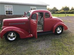 1935 Plymouth Street Rod (CC-1229687) for sale in Hermantown, Minnesota
