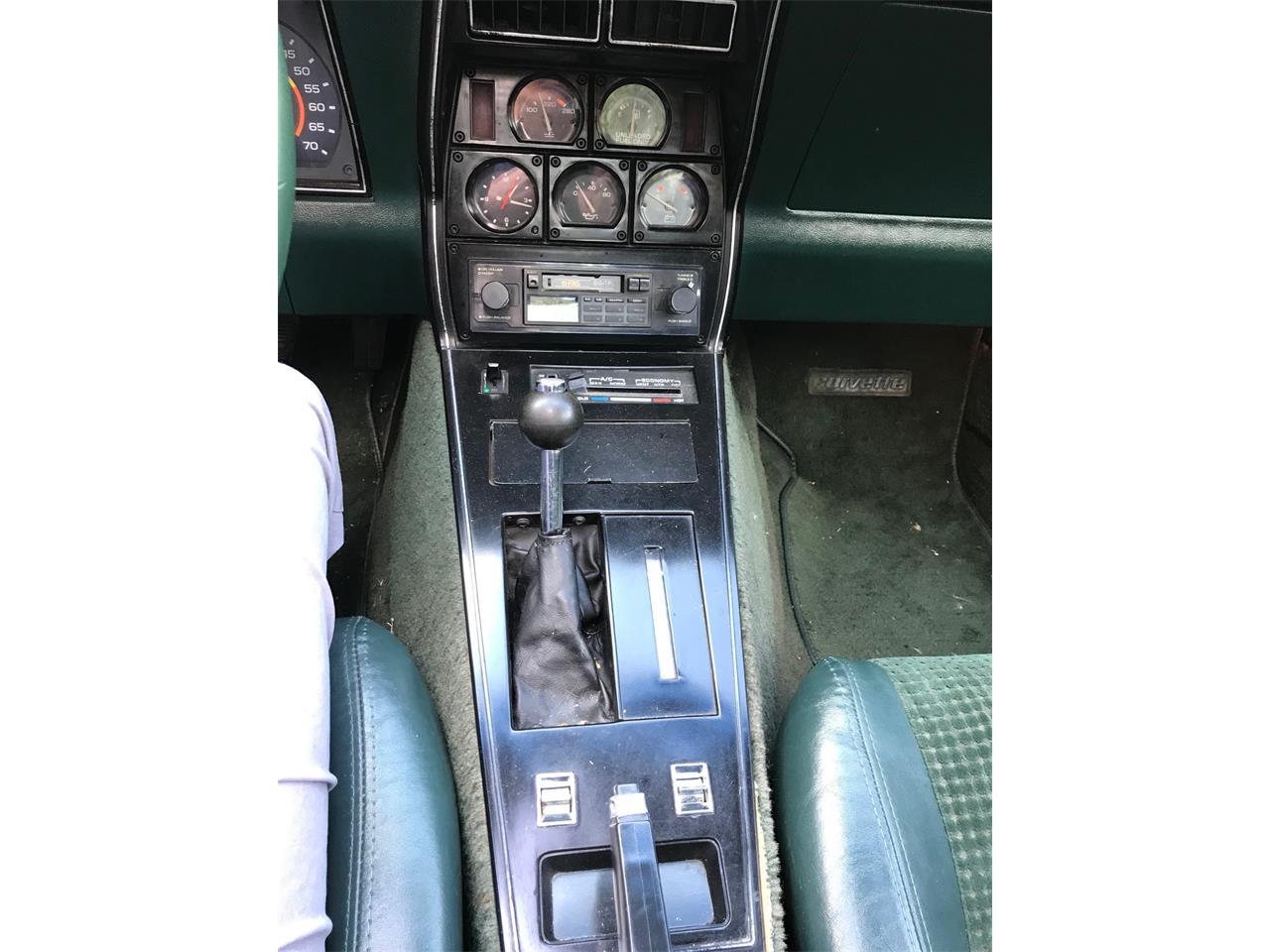 1979 Chevrolet Corvette (CC-1229695) for sale in Troy, Michigan