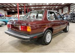 1986 BMW 325 (CC-1229706) for sale in Kentwood, Michigan