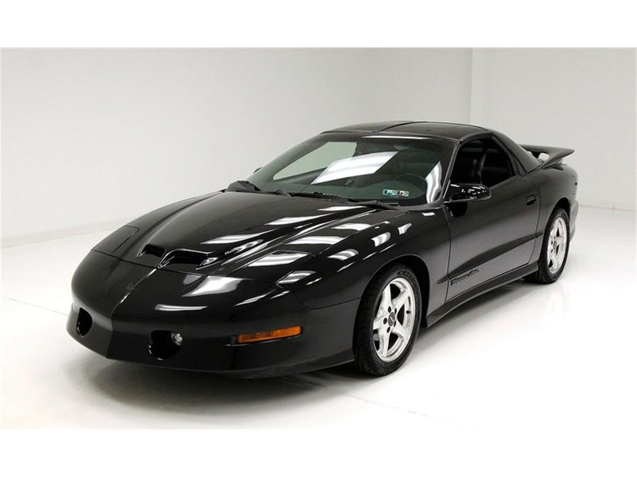 1997 Pontiac Firebird Trans Am (CC-1229711) for sale in Morgantown, Pennsylvania