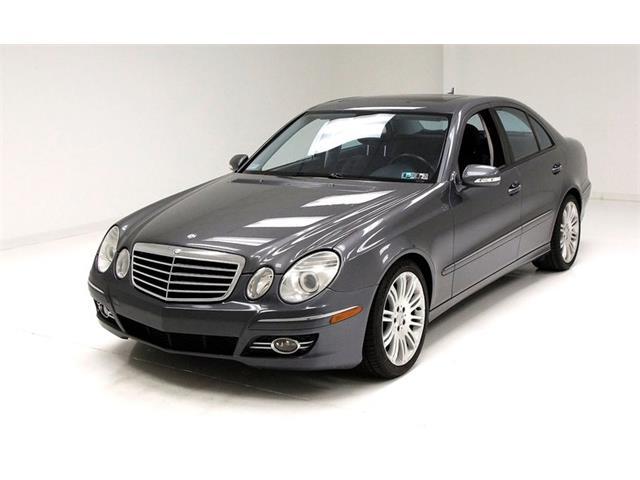 2007 Mercedes-Benz E350 (CC-1229714) for sale in Morgantown, Pennsylvania