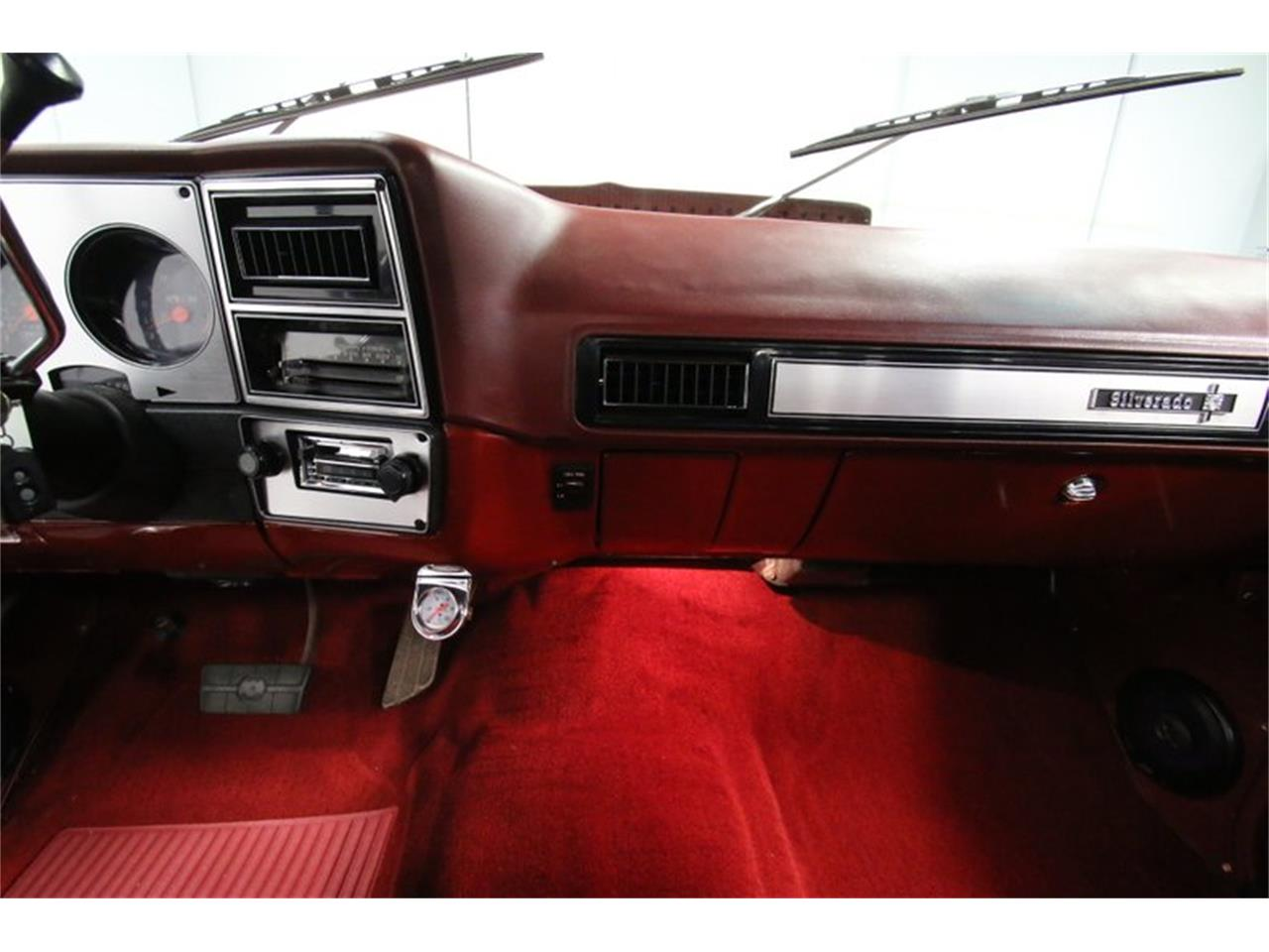 1977 Chevrolet C10 (CC-1229716) for sale in Lithia Springs, Georgia