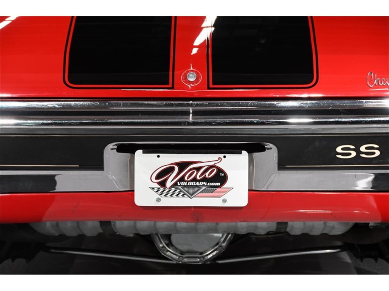 1970 Chevrolet Chevelle (CC-1229729) for sale in Volo, Illinois