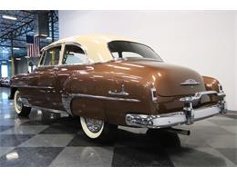1952 Chevrolet Styleline (CC-1229738) for sale in Mesa, Arizona