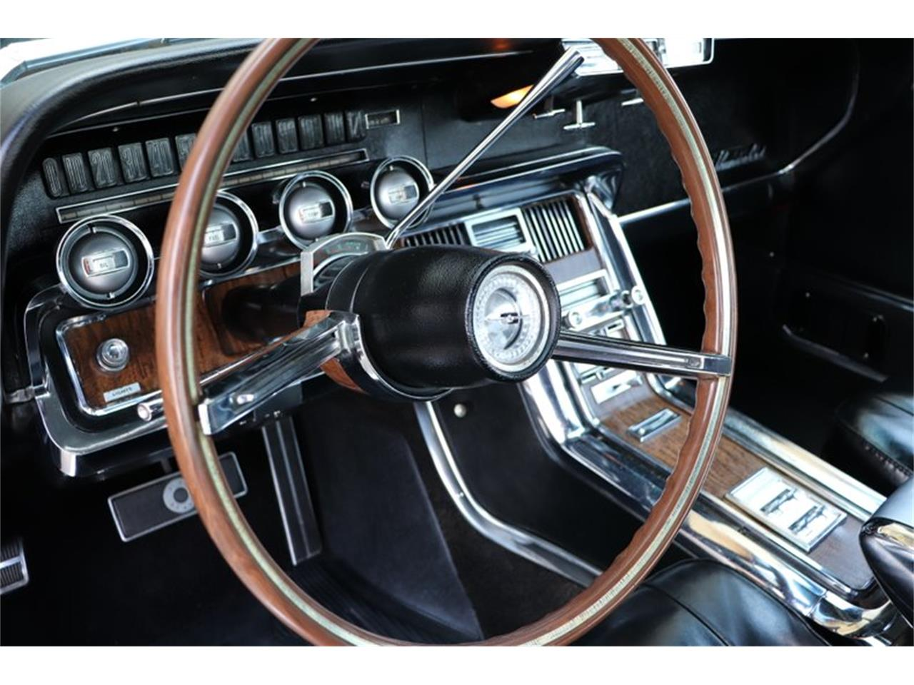 1966 Ford Thunderbird (CC-1229763) for sale in Alsip, Illinois