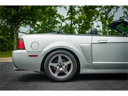 2003 Ford Mustang (CC-1229764) for sale in O'Fallon, Illinois