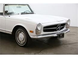 1964 Mercedes-Benz 230SL (CC-1229772) for sale in Beverly Hills, California
