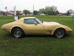 1977 Chevrolet Corvette (CC-1220981) for sale in Troy, Michigan