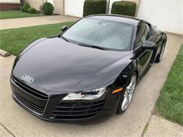 2009 Audi R8 (CC-1229825) for sale in Cincinnati, Ohio