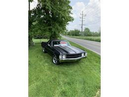 1971 Chevrolet El Camino (CC-1229833) for sale in West Pittston, Pennsylvania