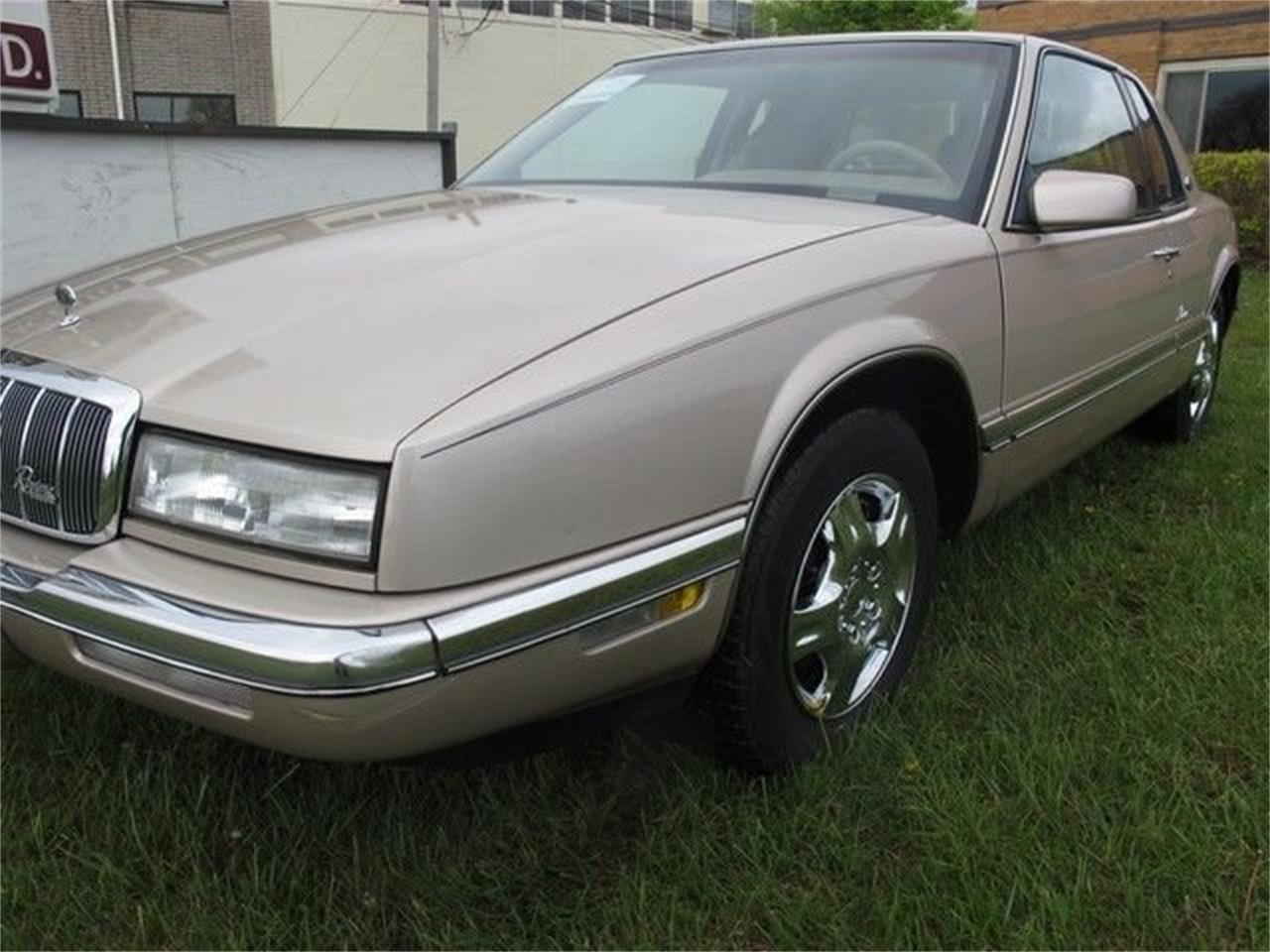 1991 Buick Riviera (CC-1220984) for sale in Troy, Michigan