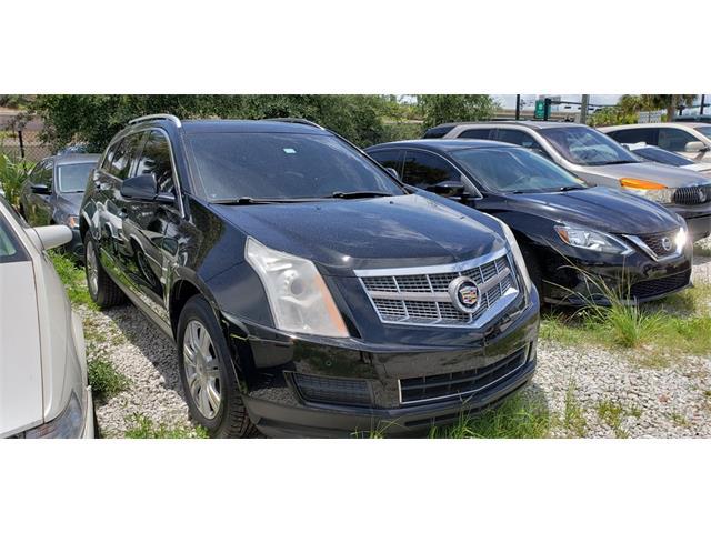 2010 Cadillac SRX (CC-1229881) for sale in Orlando, Florida