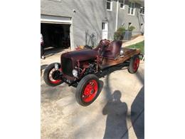 1928 Ford Model A (CC-1229898) for sale in Cadillac, Michigan