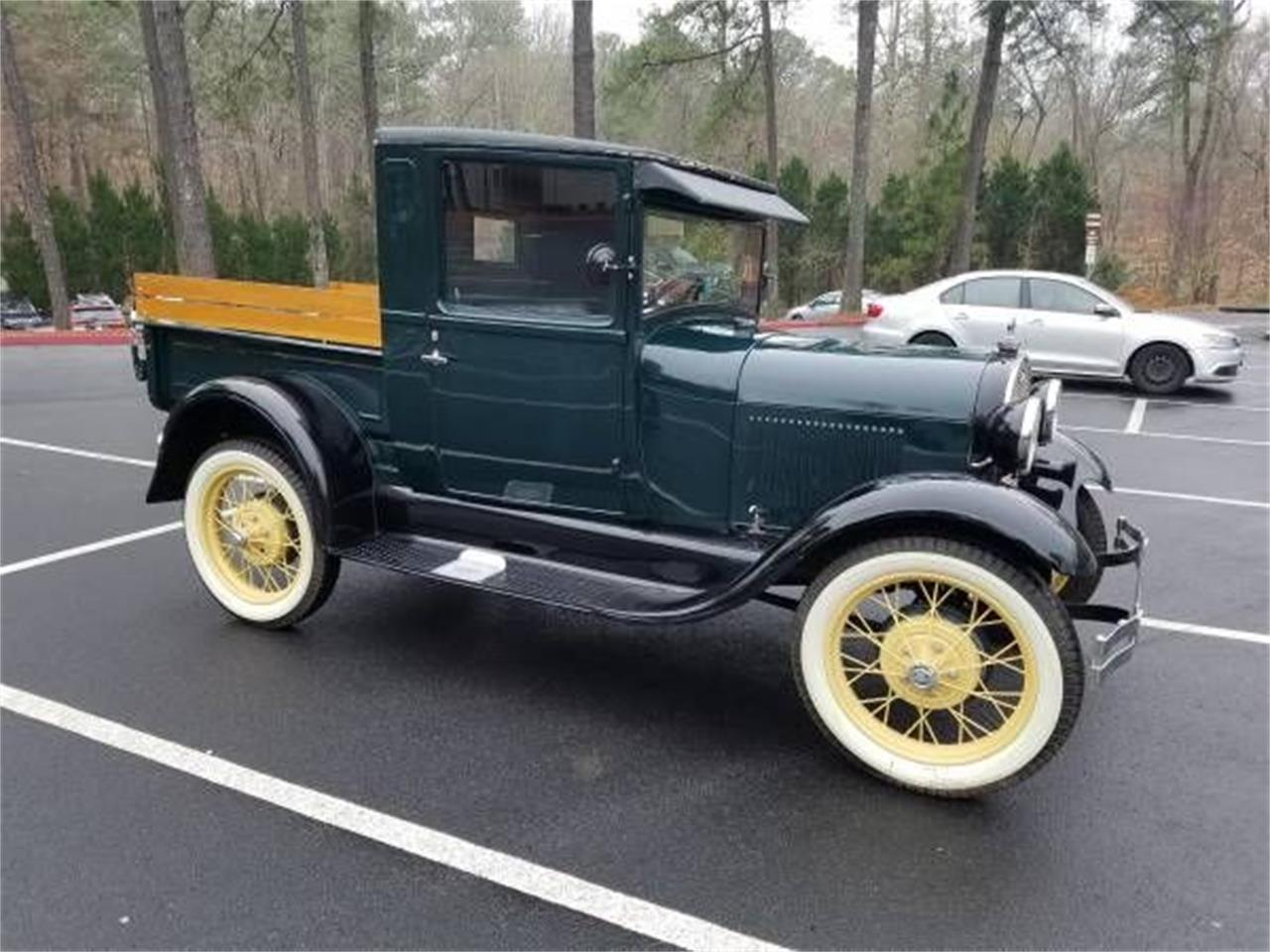 1929 Ford Pickup (CC-1229899) for sale in Cadillac, Michigan