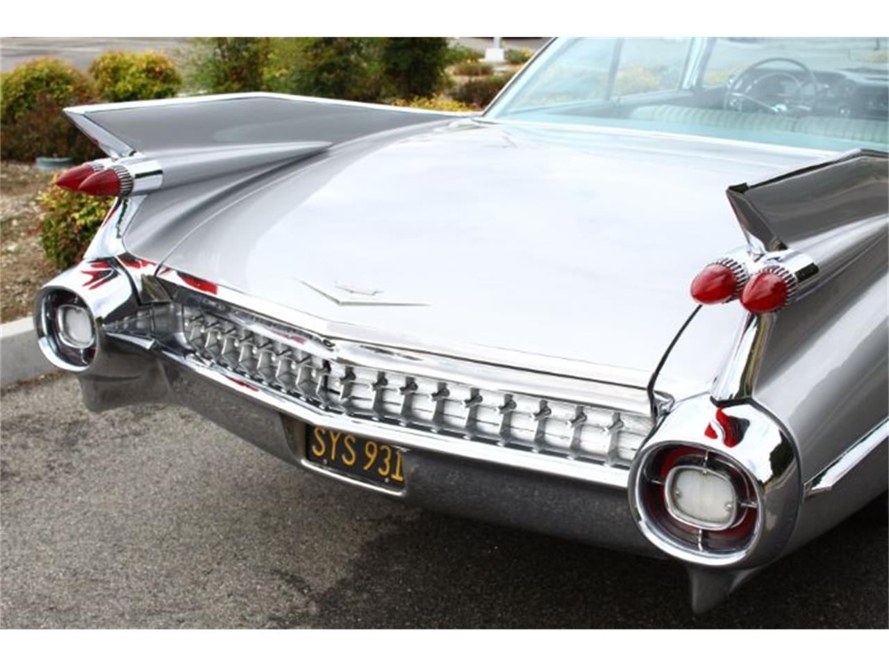 1959 Cadillac Series 62 (CC-1229913) for sale in Cadillac, Michigan