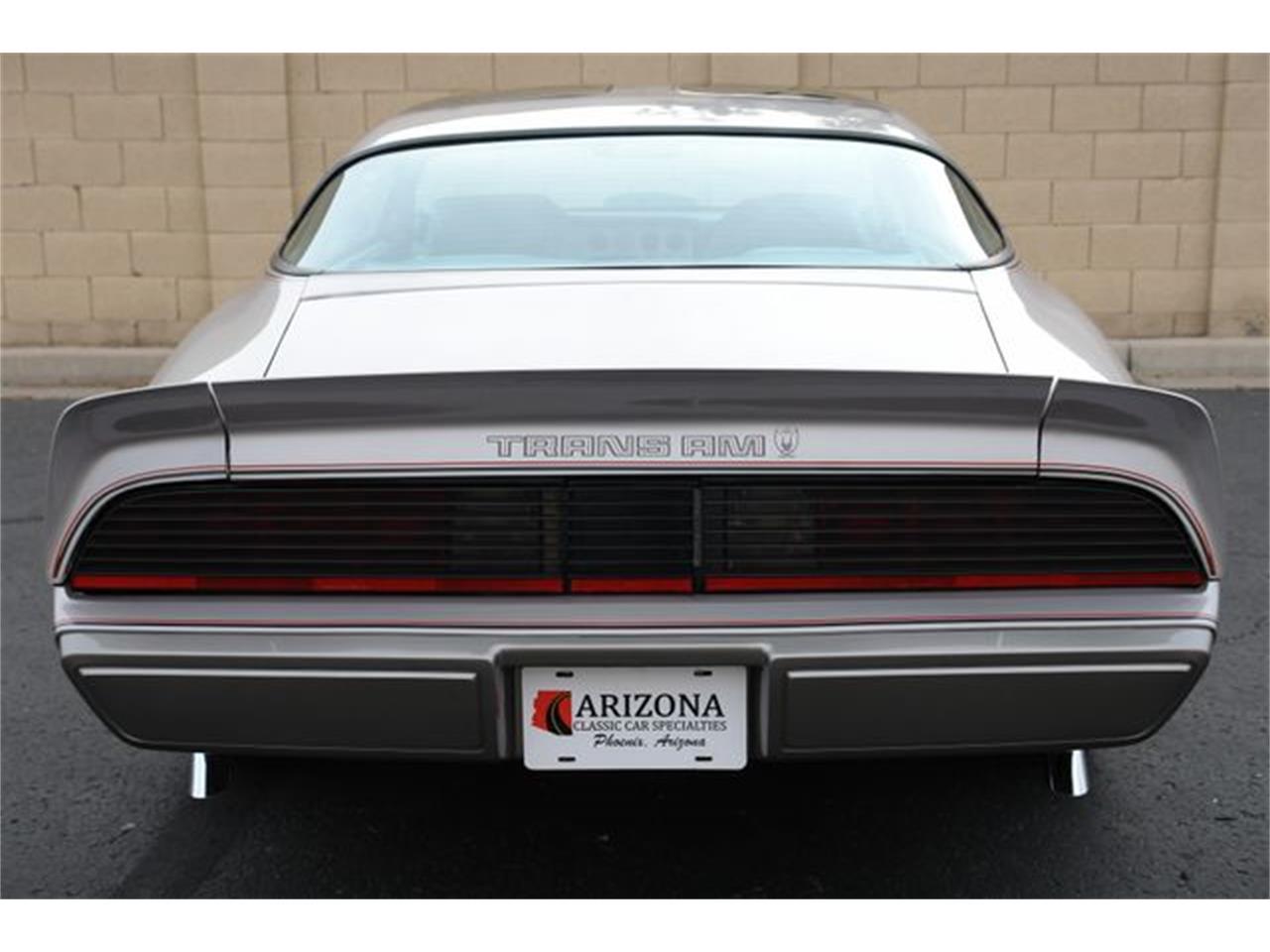 1979 Pontiac Firebird Trans Am (CC-1220992) for sale in Phoenix, Arizona