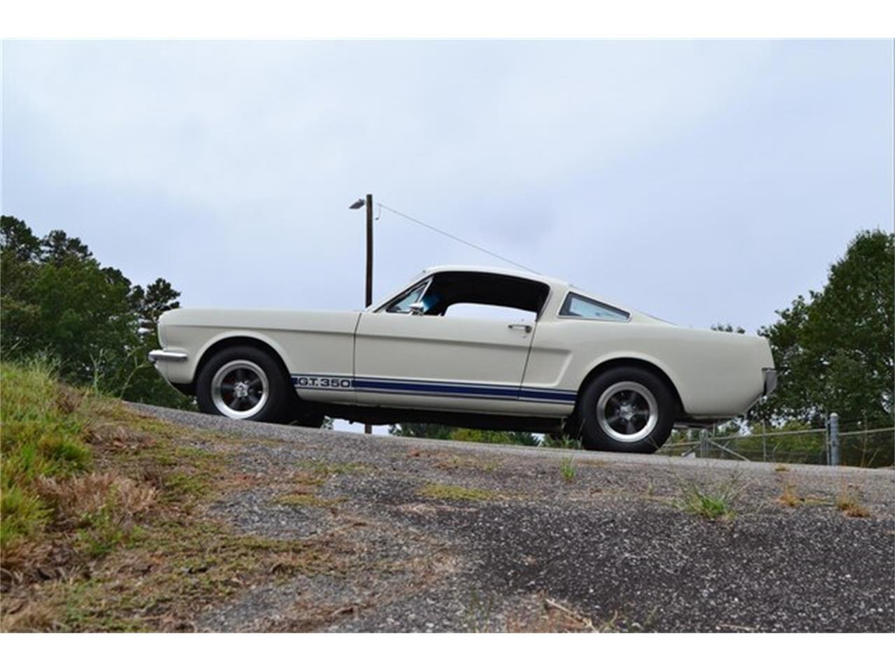 1965 Ford Mustang (CC-1229922) for sale in Hickory, North Carolina