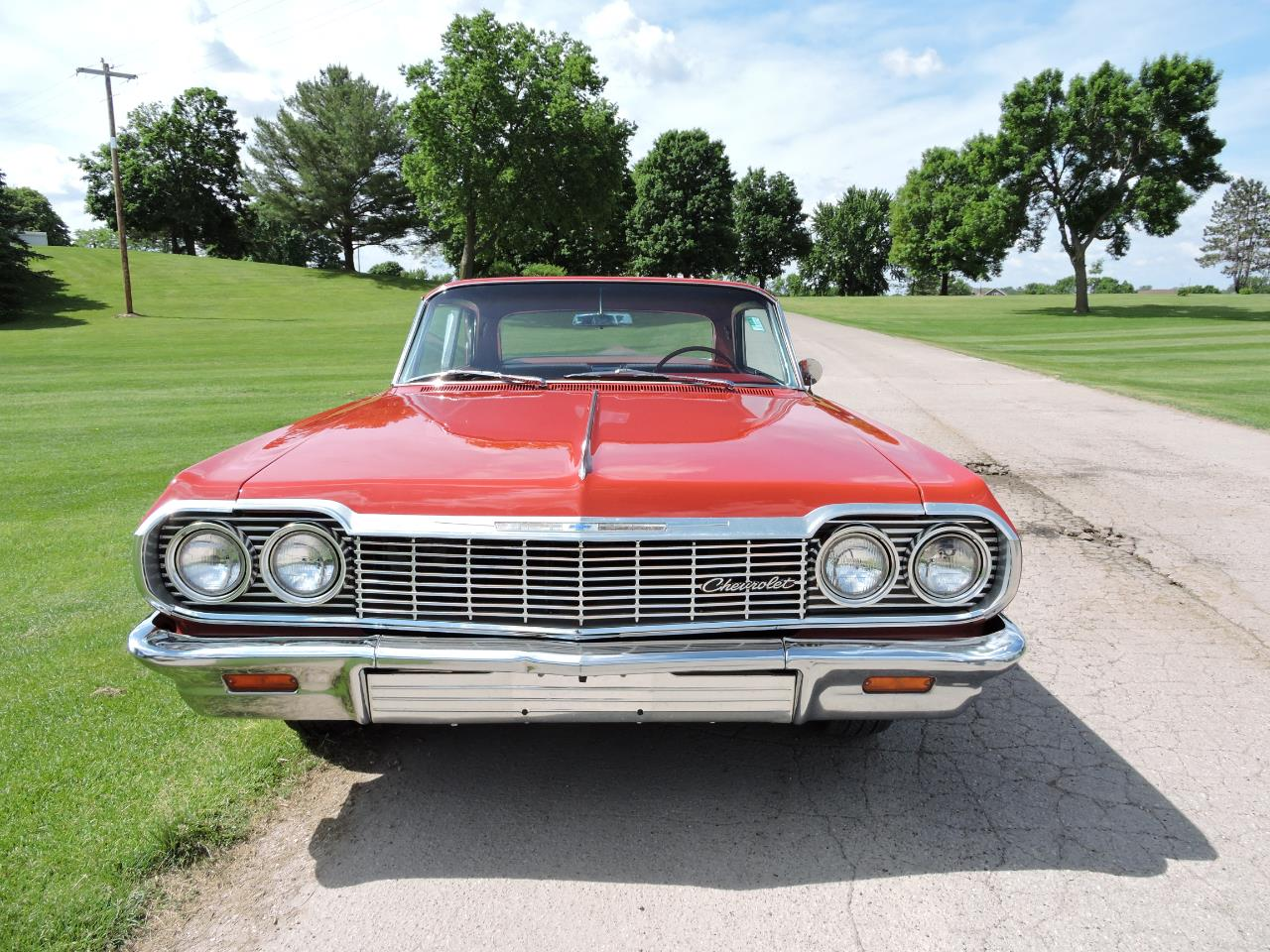 1964 Chevrolet Impala SS (CC-1229923) for sale in Greene, Iowa