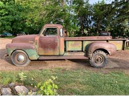 1949 Chevrolet Pickup (CC-1229930) for sale in Cadillac, Michigan