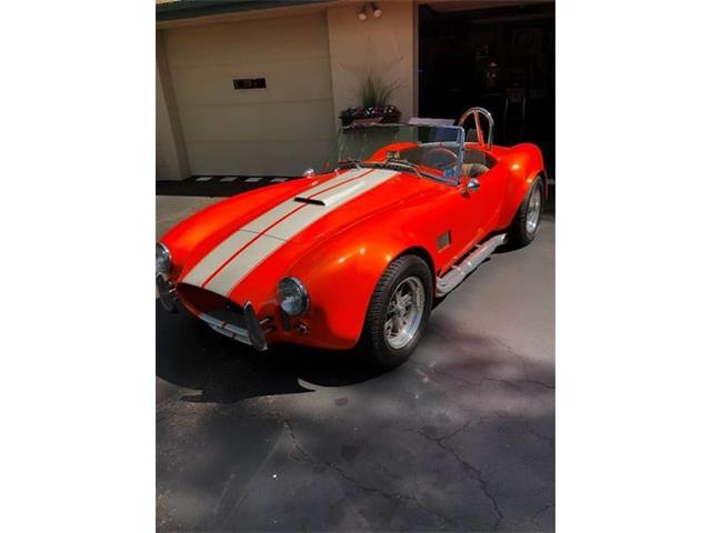 1967 Shelby Cobra (CC-1229939) for sale in Clarksburg, Maryland