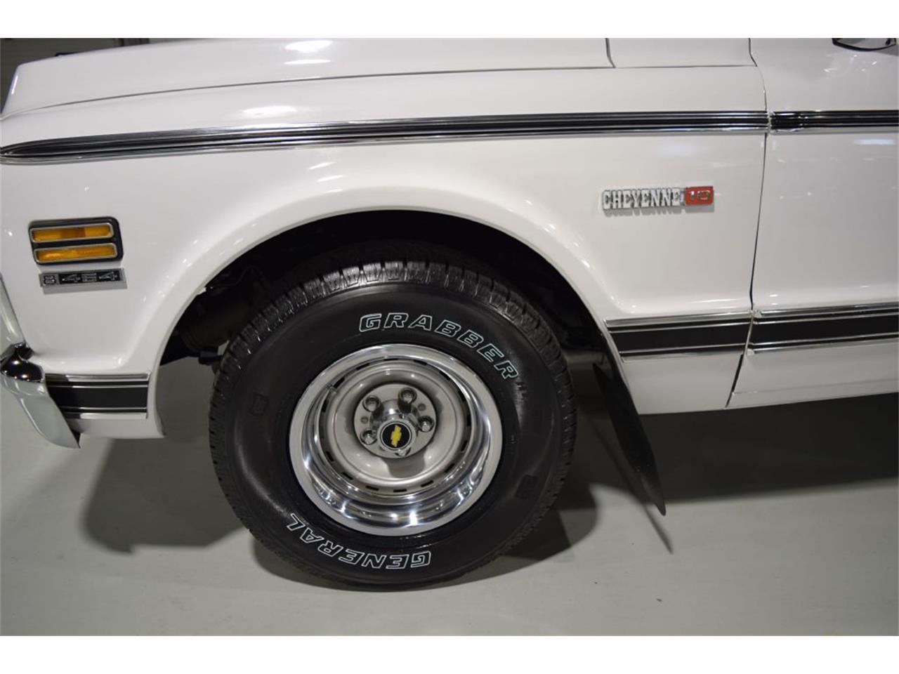 1972 Chevrolet C/K 10 (CC-1229960) for sale in Sioux City, Iowa