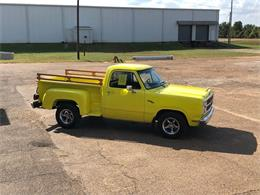 1980 Dodge D100 (CC-1229961) for sale in Batesville, Mississippi