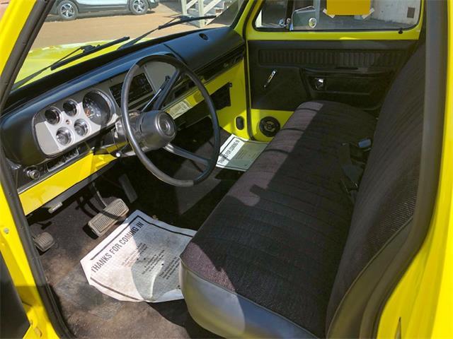 1980 Dodge D100 (CC-1229961) for sale in Batesville, Mississippi