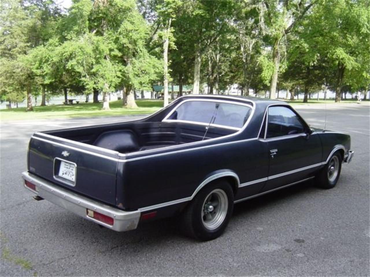 1983 Chevrolet El Camino (CC-1229965) for sale in Hendersonville, Tennessee