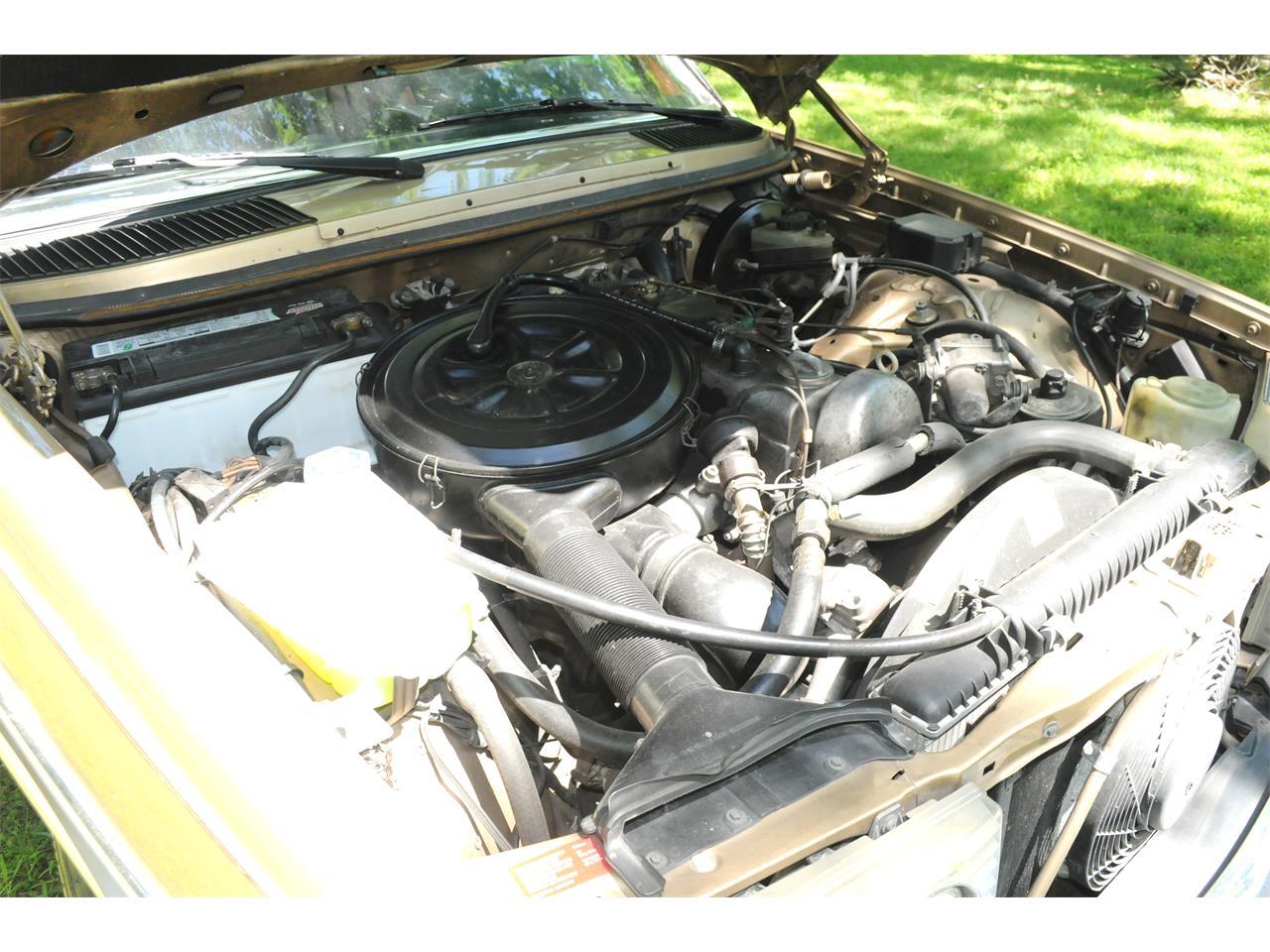 1983 Mercedes-Benz 300CD (CC-1229985) for sale in Tebbetts, Missouri