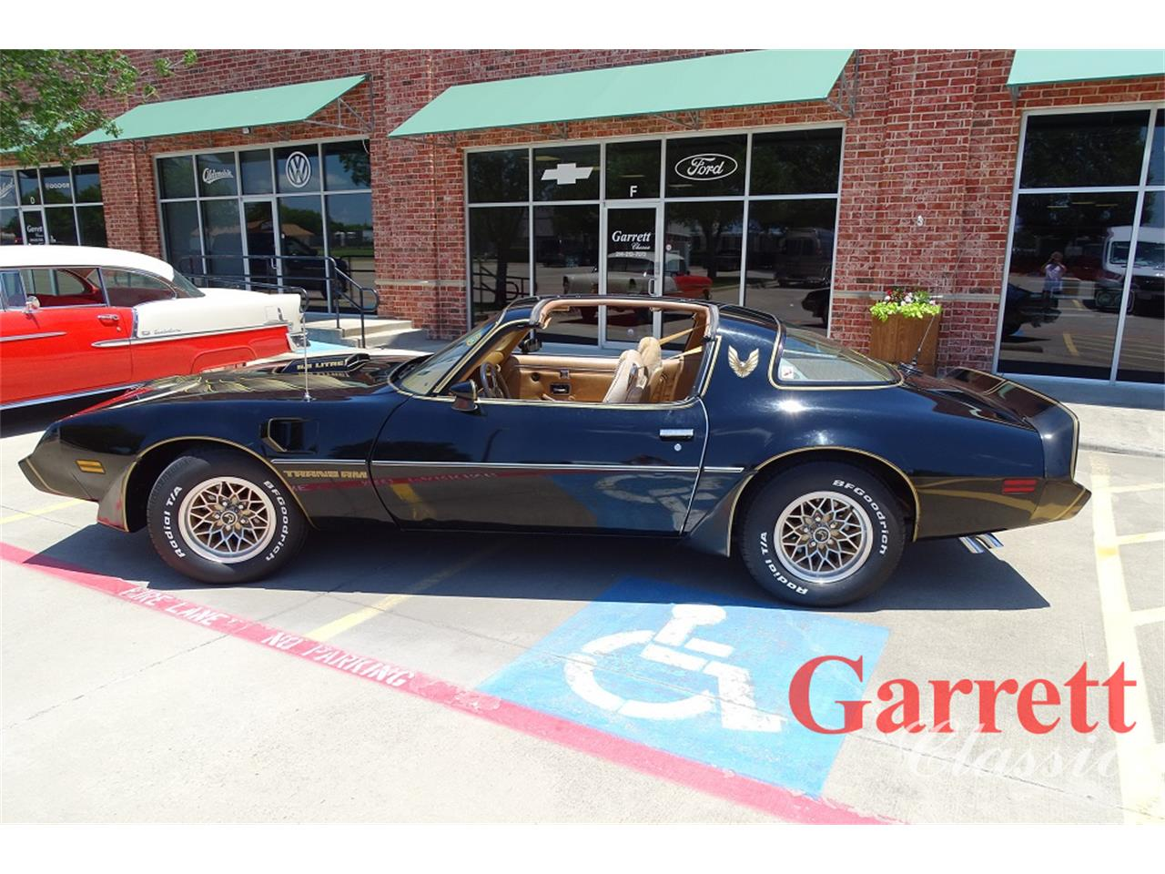1979 Pontiac Firebird Trans Am (CC-1229996) for sale in Lewisville, TEXAS (TX)