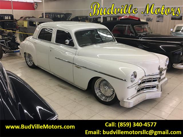 1949 Dodge Coronet (CC-1230000) for sale in Paris, Kentucky